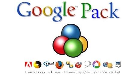 من جوجل :: اهم مجموعة برامج للكمبيوتر google pack