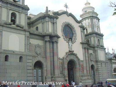 catedral de merida espana