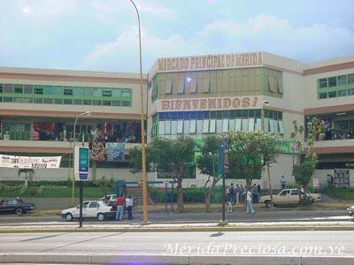 Mercado Principal de Merida